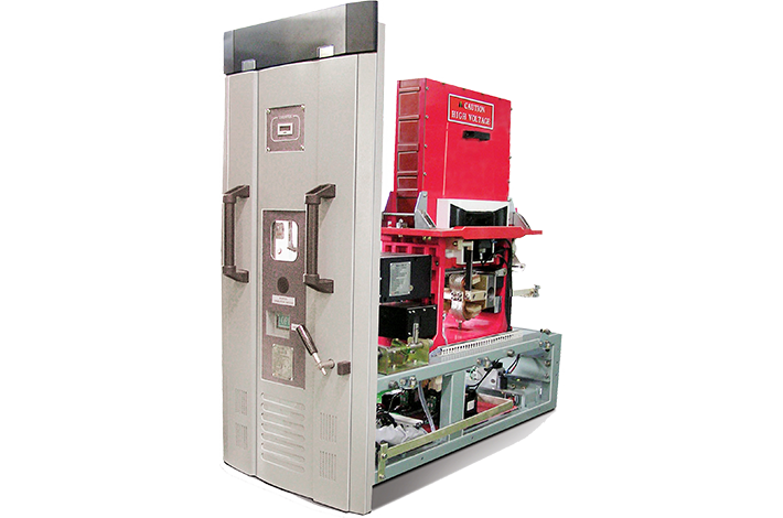 High-Speed Circuit Breaker(HSCB)