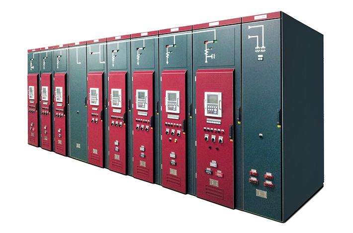 Solid Insulated Switchgear(SIS)